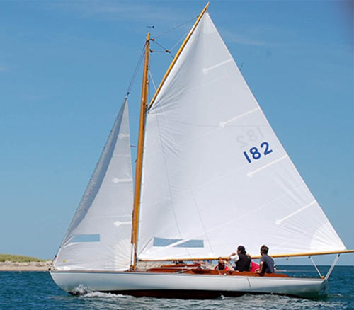 Wianno Senior - Recreational Sailing